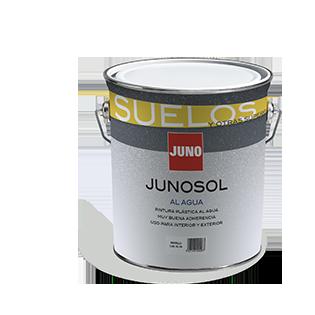 JUNOSOL - ūdens bāzes krāsa grīdai