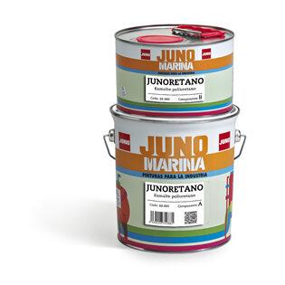 JUNORETANO 2C GLOSS - divkomponentu krāsa baseiniem
