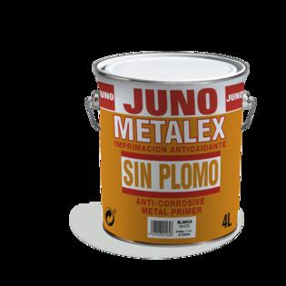 METALEX - grunts krāsa metālam