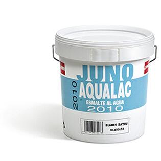 AQUALAC SATIN - pusspīdīga ūdens bāzes emalja