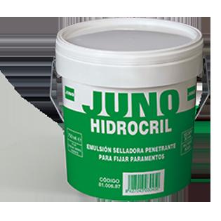 HIDROCRIL - ūdens bāzes grunts koncentrāts