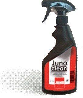 JUNO CLEAN - pelējuma tīrīšanas līdzeklis